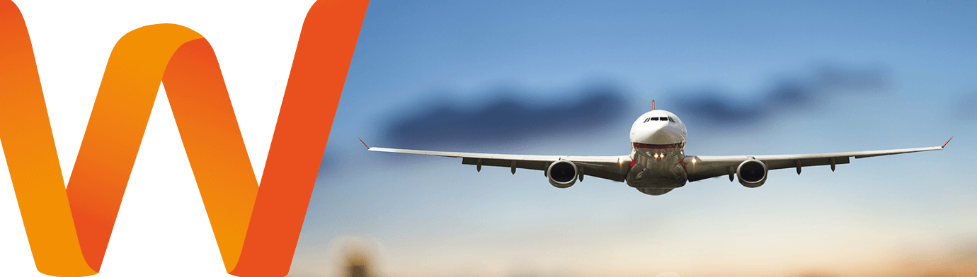 wamovale setor aeronautico