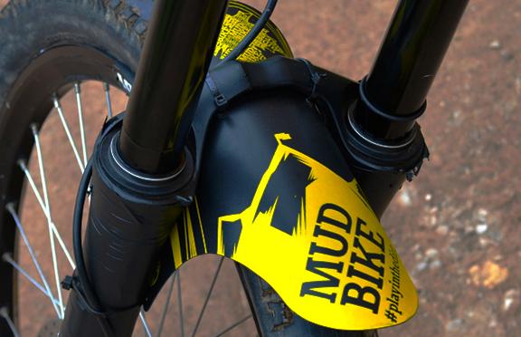 paralamas para bicicleta